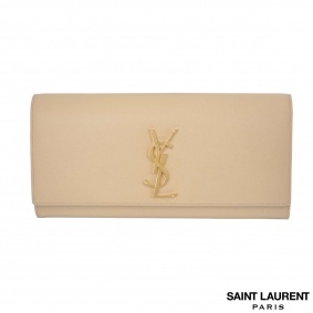 Yves Saint Laurent Cassandre Clutch